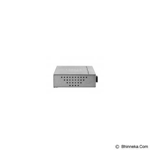 LEVELONE Gigabit Ethernet Switch [GEU-0521] - Switch Unmanaged